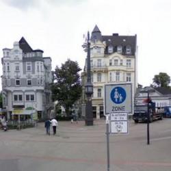 Die Schlanke Mathilde in Dortmund Hörde